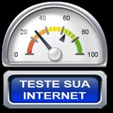Teste a Velocidade de Sua Internet
